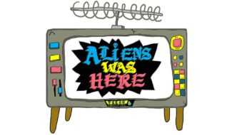Volcom – Aliens Was Here  Trailer