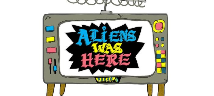 Aliens Was Here – Full Movie | Volcom Surf