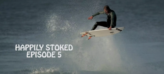 Happily Stoked – Episode 5