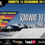 Railway to Heaven XIII