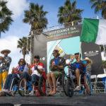 Adaptive Surf: un altro risultato storico per l'Italia