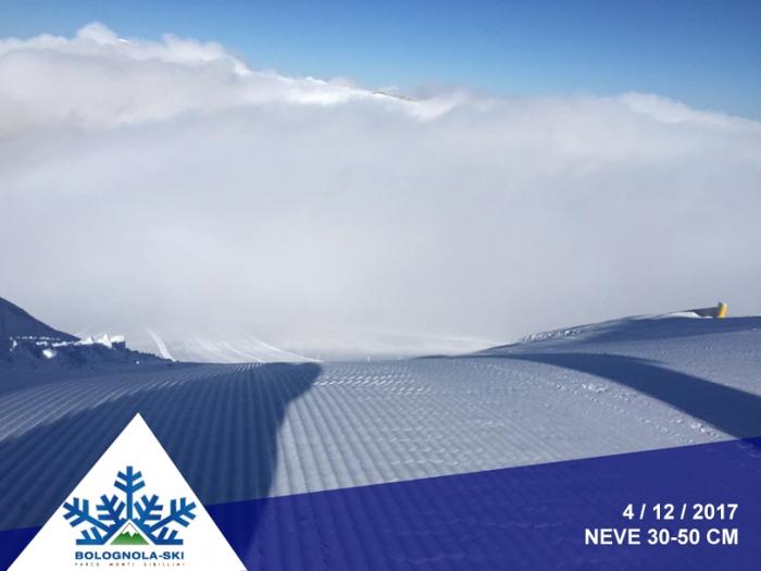 Bolognola-Ski-Neve