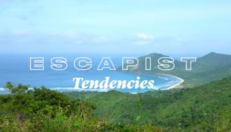 Escapist Tendencies – Ian Crane