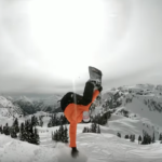 GoPro Snow - Backcountry Madness with the Shred Bots in Canada