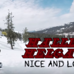 GoPro Snow - Halldór Helgason Highlights – Nice and Loose
