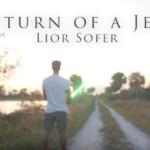 Lior Sofer – Return of a Jedi