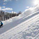 Snowboarding Baldface w/ Moore, Iguchi, Lynn & more
