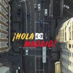 DC Italy – ¡Hola Madrid!