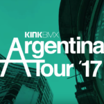 Kink BMX x Mo Bike Co. Argentina Tour
