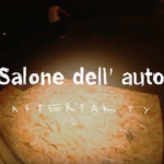 PIGEONS – Salone dell'automobile afterparty