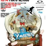 DEEJAY Xmasters Winter Tour: si parte!