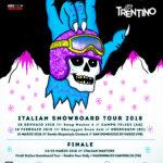 Italian Snowboard Tour FSI – Campo Felice