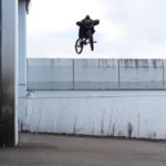 BMX | Kilian Roth new Shorty Colorway | Cult Crew