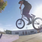 Vans BMX 2018: Welcome to the Family – Larry Edgar, Sean Ricany & Travis Hughes