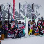 Obereggen Snow Jam: vincono Max Vieider e Olga Martinelli