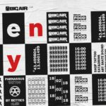 Big Air Lab Open Day!