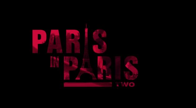 Paris in Paris Two | Team DockSession