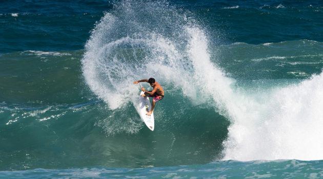 The Typhoon | Mason Ho & Tom Curren