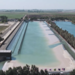 Come funziona la Wave Pool di Kelly Slater?