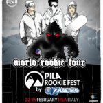 2018 Pila Rookie Fest by DEEJAY Xmasters: the final countdown has begun!