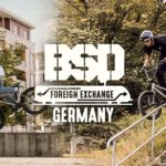 BSD BMX - Foreign Exchange - Germany