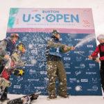 Mark McMorris e Jamie Anderson vincono il Burton U.S. Open Slopestyle 2018