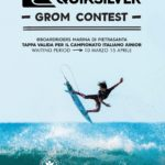 Campionato Italiano Juniores FISW Surfing – Under 12