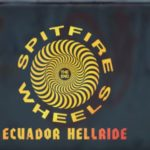 Spitfire Wheels -Ecuador Hellride Video