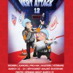 Vert Attack 2018