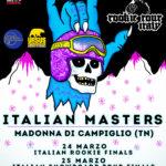 Italian Masters vi aspetta il 24 e 25 marzo a Madonna di Campiglio