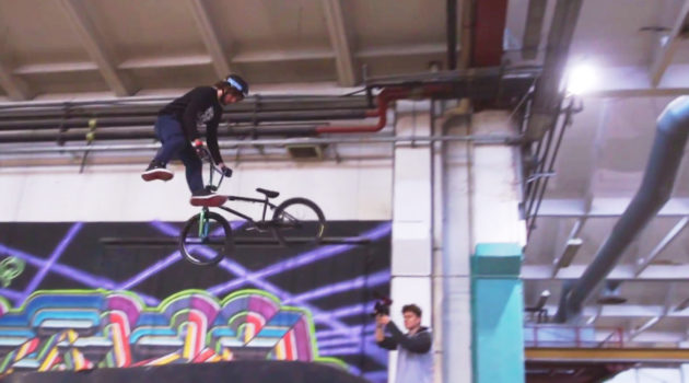 Pinewood Pump Up The Jam 4 | video report