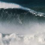 IL WSL BIG WAVE AWARD 2018 celebra il record Mondiale per l'onda surfata più grande di sempre