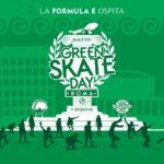 GREEN SKATE DAY e FORMULA-E, stessa location, stessi obiettivi:promuovere la mobilità sostenibile!