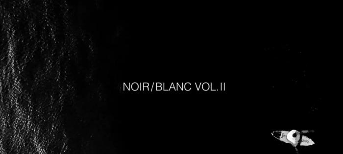 NOIR/BLANC VOL II