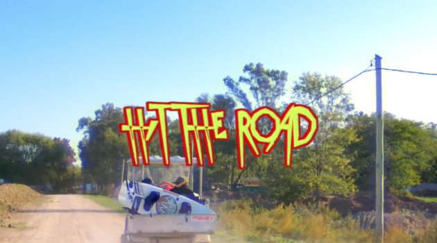 """Hit The Road 2018 (Episode 1) – """"Buenos Aires"""""""