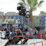 Vans BMX Street Invitational 2018 : Contest Highlights