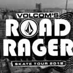 Volcom's Road Rager Skate Tour 2018 – Raging Through Brasil