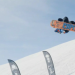 11 YEARS OLD – MARCY GRASSIS – 1 Day at Mottolino FUN Mountain