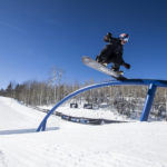 Mark McMorris ha chiuso un impressionante backside double cork 1170