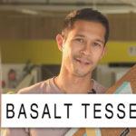 The Loaded Basalt Tesseract