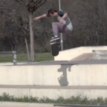 DC SHOES – What's For Lunch? (Extra footage)