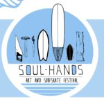 Soul Hands Art & Surfskate Festival 2018