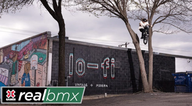 Real BMX 2018 TRAILER | World of X Games