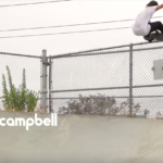 etnies ALBUM - Aidan Campbell FULL PART
