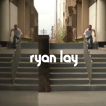 etnies ALBUM: Ryan Lay FULL PART (24 hours Only)