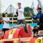 Jake Ilardi si aggiudica il Red Bull Roller Coaster 2018 al Munich Mash 2018