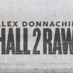 BSD BMX - Alex D Hall 2 Raw