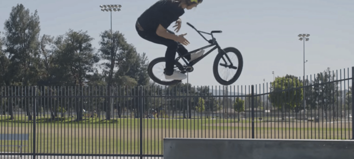 Day in the Park w/ Chad Kerley & Dennis Enarson