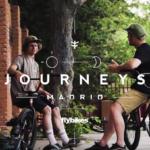 Flybikes Journeys – Sergio Layos & Sem Kok In Madrid