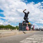 PARIS IN BARCELONA | Abou Seck
